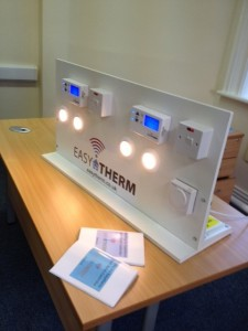 Easytherm has been two years in the making