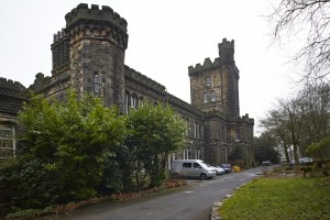 Keston Heat Only Boilers installed at Dobroyd Castle, Robinwoods Activity Centres, Todmorden