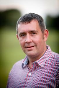 Mark Dowdeswell