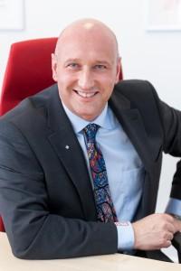 Phil Hurley, managing director at NIBE