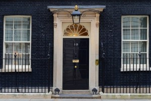 The race for Number 10 is over. Picture: DECC