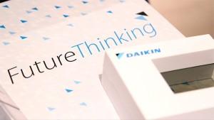 Daikin Future Thinking Still