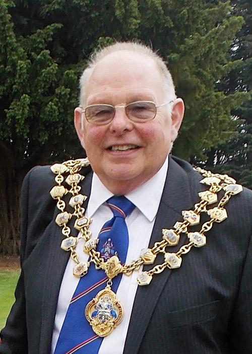 Terry Stephenson