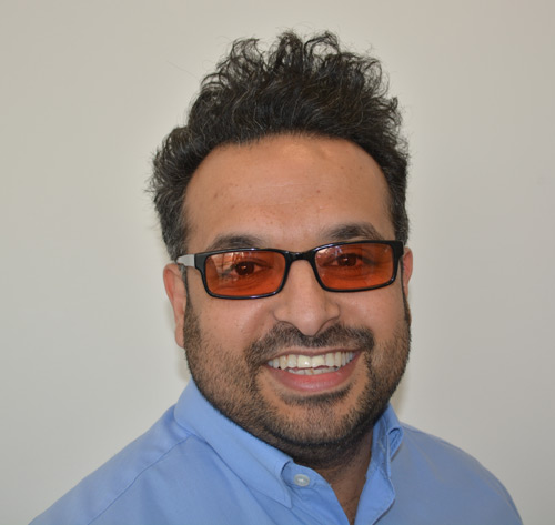 Chet Singh