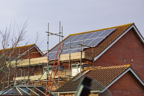The amount to be paid from next year could fall to 1.63p per kilowatt hour from a current level of 12.92p for a new residential solar system.