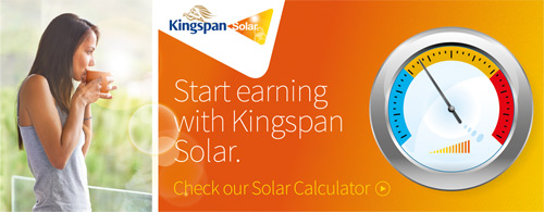 The solar thermal calculator