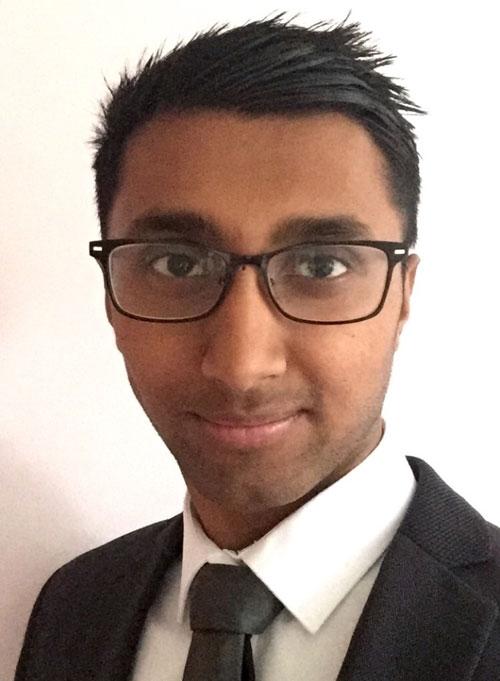 Rikesh Patel