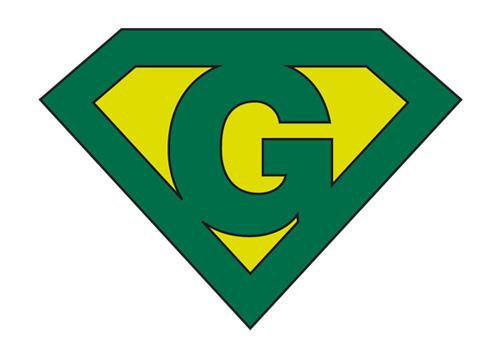 Graham Heroes logo