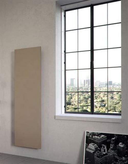 Vanity radiator by Graziano
