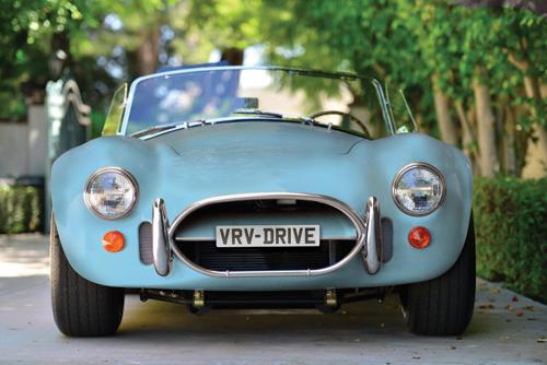 Daikin VRV drive