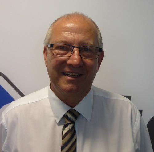 Eric Aylesbury