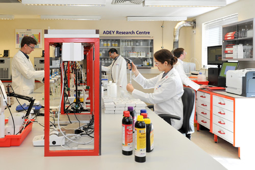 ADEY Research Centre