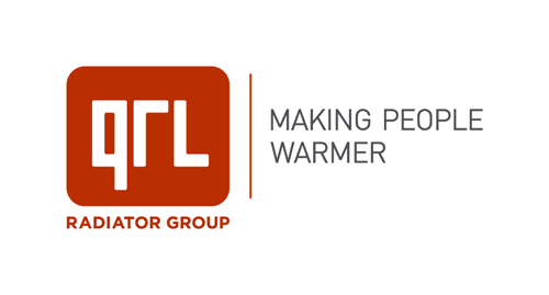 QRL Radiator Group