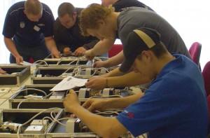 Danfoss installer training seminars