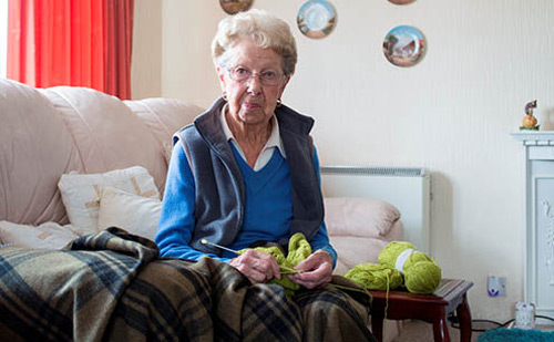 Better Housing, Better Health aims to improve health and wellbeing for those living in cold homes.