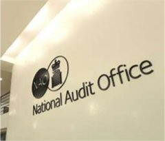 The NAO report was highly critical of the Green Deal