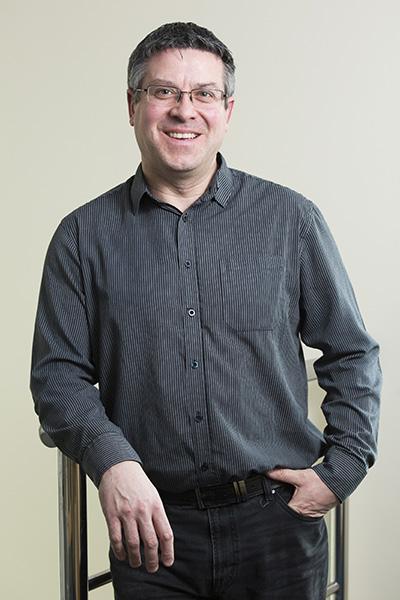 Paul Mayne