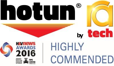 RA Tech UK launch hotun hiflo and hotun shield
