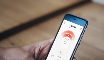 Installers can gain extra work by advising customers to install smart heater controls