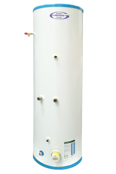 Grant MonoWave 200ltr A-Rated Cylinder