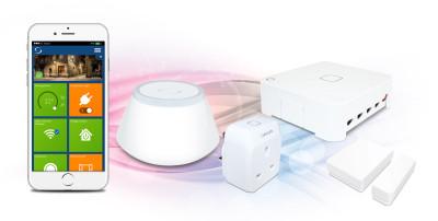 SALUS Smart Home system