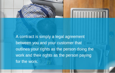 APHC offers online training course: Contracts for Beginners