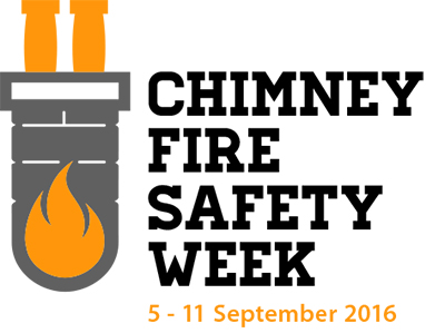 Chimney Fire Safety Week
