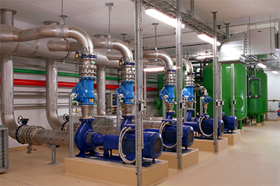 The British Pump Manufacturers Association is offering a one-day course on pump systems