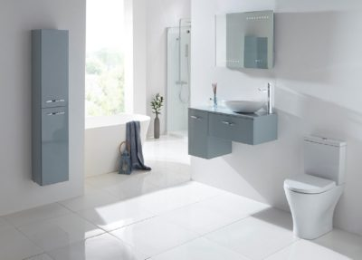 Buoyancy for bathroom market in 2016