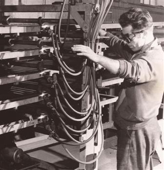 Stelrad celebrates 80 years