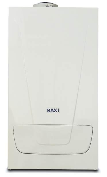 Baxi EcoBlue System