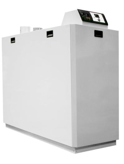 Ferroli New Condens FS 300 600 Series Commercial Boiler