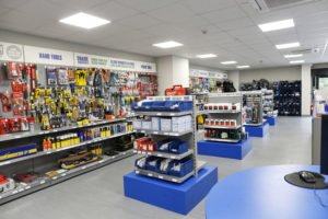 Plumb and Parts Center invests further £2.5 million into parts availability
