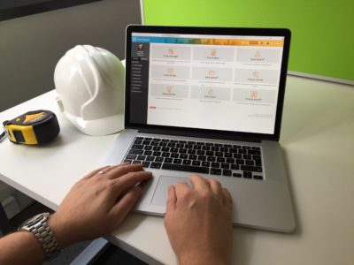 TenderSpace features a set of tools to help users manage projects and interact across the construction supply chain