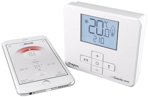 Smart controls can help to reduce energy costs by over 50%