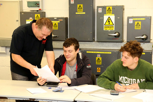 Apprenticeships are changing – are you ready?
