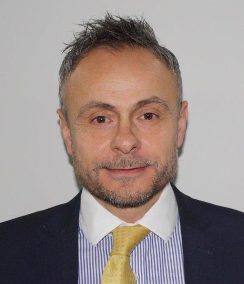 Steve Cipriano