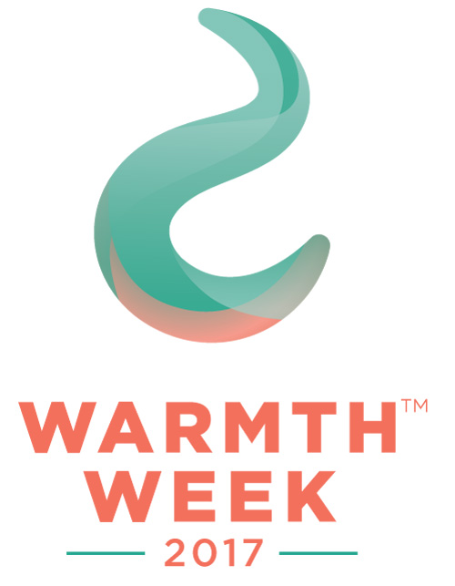 Stay toasty with Warmth Week