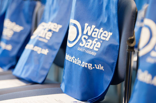 Waterwise commissioned the report with Ideal Standard
