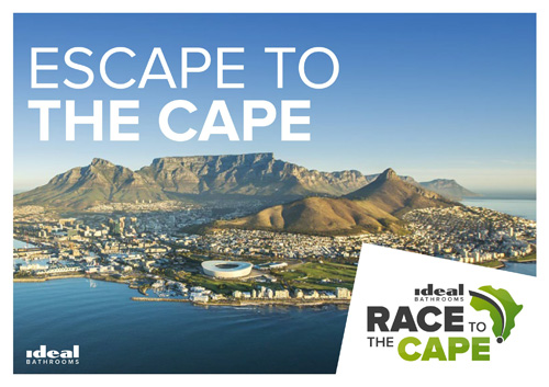 Race to Cape