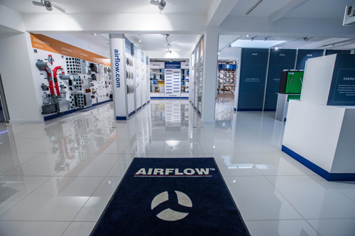 Airflow's Air Academy