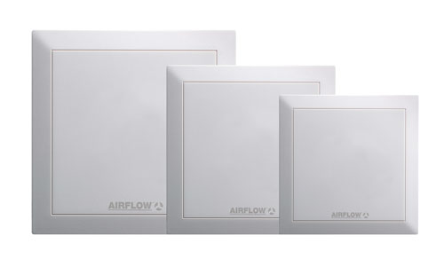 QuietAir rewards scheme launched by Airflow