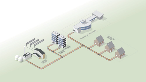 New 2017 District Heating workshops announced by REHAU