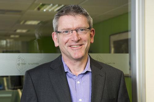 Martyn Reed