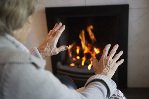 The reforms will help homeowners stay warm.