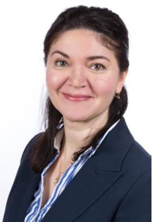 Laura Negulescu