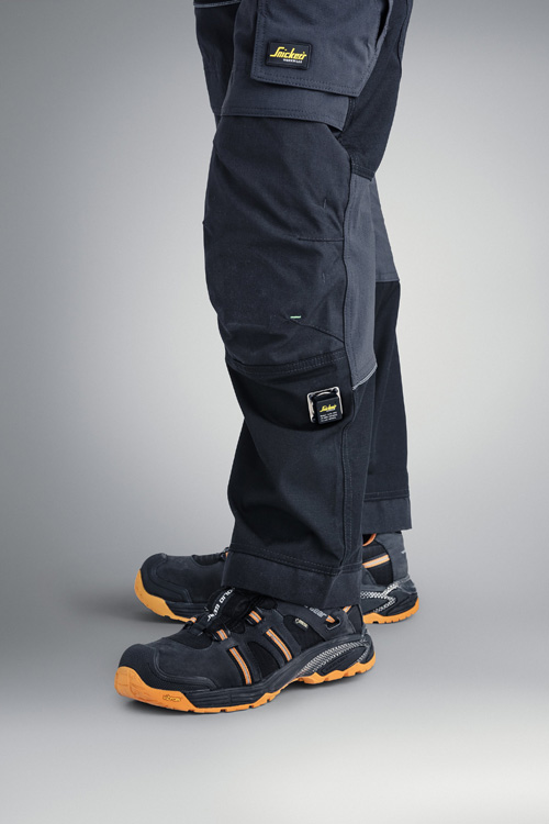 Get 'Smart' with Snickers WorkTrousers