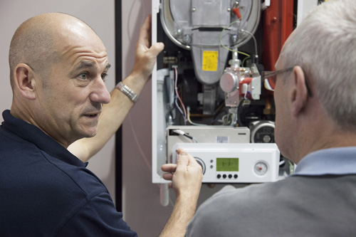 Baxi has launched dedicated Nest training | Heating