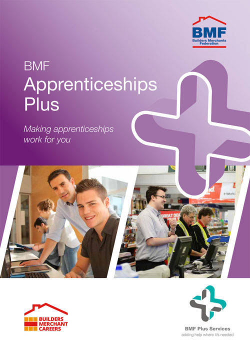 BMF forms an accredited ATA to help apprentices