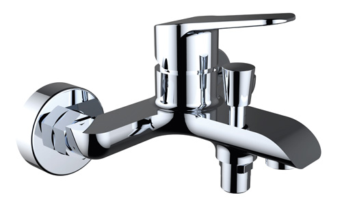 Clever taps from Westco